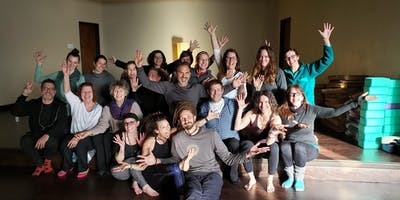 AWAKE Day of Mindfulness w/ Erik and special guests 2019-2020