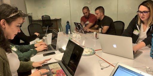 Hack the Dot Alchemy Code Lab