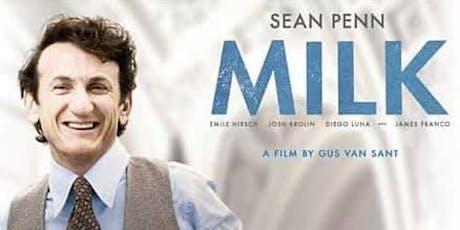 Monthly Movie Night - MILK tickets
