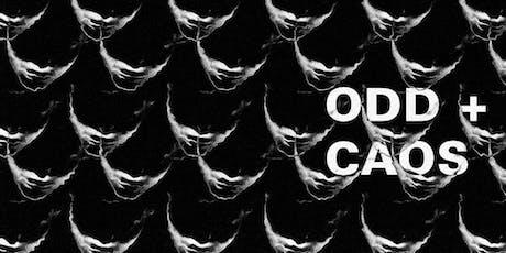 CAOS + ODD recebem DVS1 ingressos