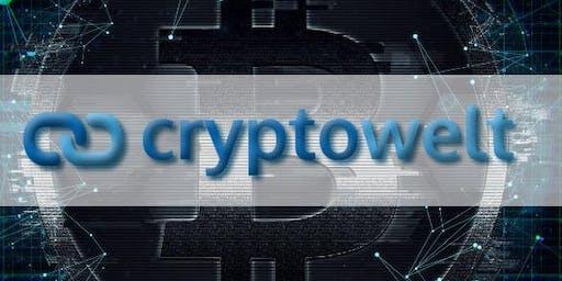 Cryptotreff - Afterwork in USTER - Juni 2019
