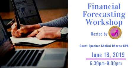 Financial Spreadsheets How to  Workshop Hosted by PWEG tickets