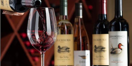 Ruth's TasteMaker - Duckhorn Wine Dinner tickets