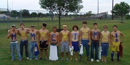 Crawfordsville High School Class of 2009 10-Year Reunion
