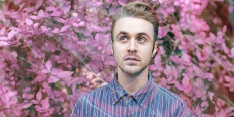 Hibou with Tangerine and Jordan Gatesmith (Wellness) tickets