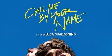 Monthly Movie Night - Call me by your Name tickets