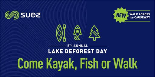 2019 Lake DeForest Day