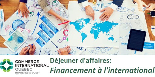 Financement à l'international