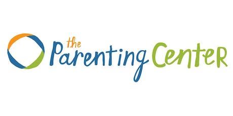 Co-Parenting Essentials - Junior League of Arlington tickets