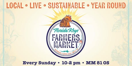 Florida Keys Farmers Market tickets