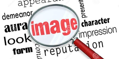 Does YOUR picture make the right FIRST IMPRESSION? The Power of a Headshot!