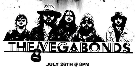 The Vegabonds with Love & Rescue Band tickets