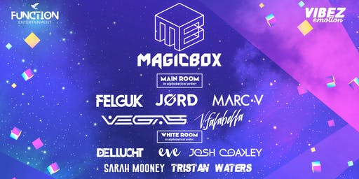 Magic Box Festival 2k19