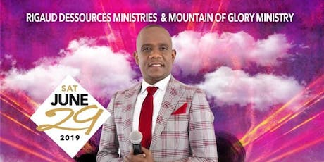 Fresh Anointing tickets