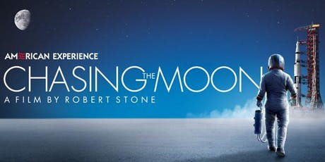 "Special Preview Screening of American Experience: ""Chasing the Moon""  tickets"