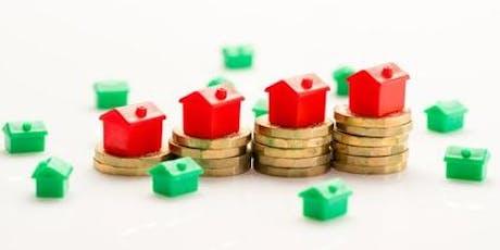 Learn Real Estate Investing - Santa Clara, CA tickets