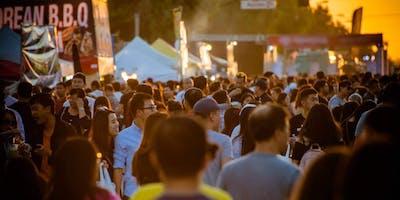 Rosemead Annual Moon Festival 2019