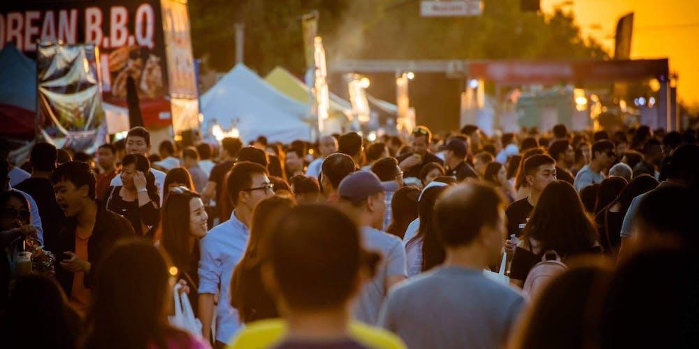 6th Annual Rosemead Moon Festival