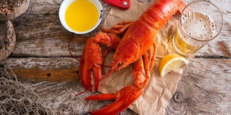 Fionn MacCools CrossIron Lobster Boil tickets