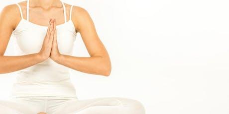 Meditation  tickets