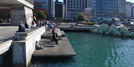 Wellington Water Walk tickets