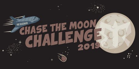 Chase the Moon Challenge! tickets