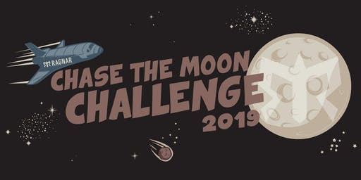 Chase the Moon Challenge!