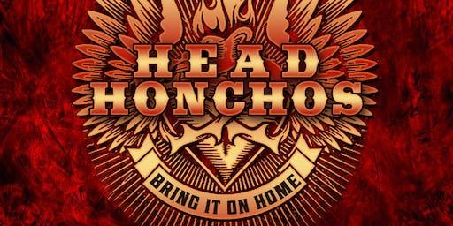 Head Honchos at BeachFest 2019!