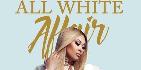 All White Affair featuring Keke Wyatt tickets