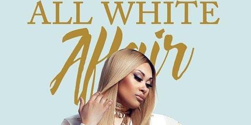 All White Affair featuring Keke Wyatt