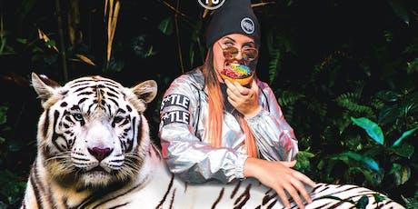 Megan Hamilton EP Release Party tickets