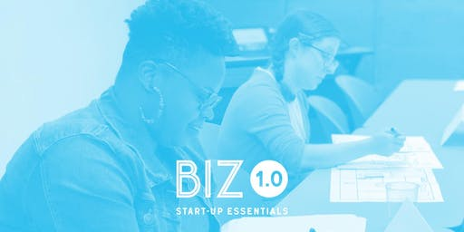 BIZ 1.0: Start-up Essentials