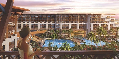 Love Travels - Family Summer Getaway Riviera Maya Cancun tickets