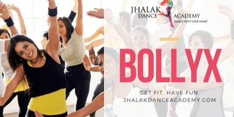 Free BollyX Class tickets