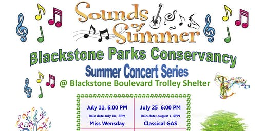 Classical GAS – 2nd Boulevard Concert