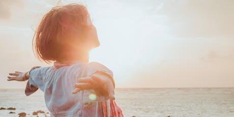 Set Yourself Free: Myofascial Self Care tickets