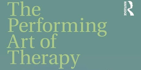 The Performing Art of Therapy with Mark O'Connell, Philip Ringstrom, Robin Weigert tickets