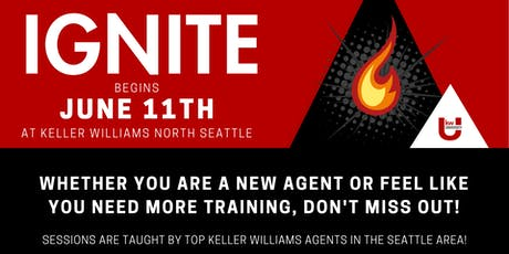 IGNITE Skills to Spark a Great Career! tickets
