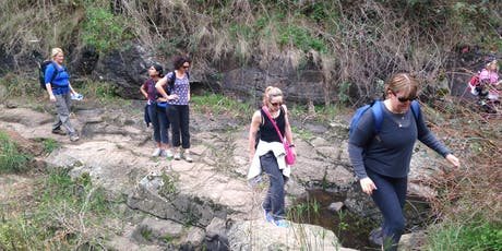 Weekend Walks for Women - Morialta Third Falls 21st July tickets