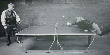 """Paddles & Palomas"" | Table Tennis Thursdays tickets"