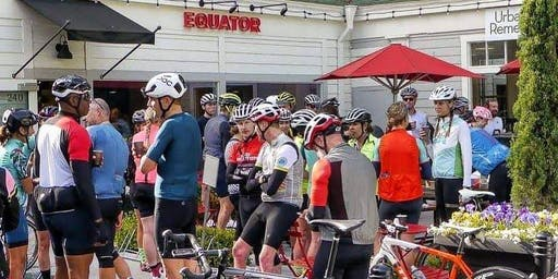 Equator & MCBC Summer Ride and Shopping Bazaar