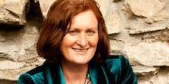 In Memory of Shirley McClure: Jane Clarke & Katie Donovan
