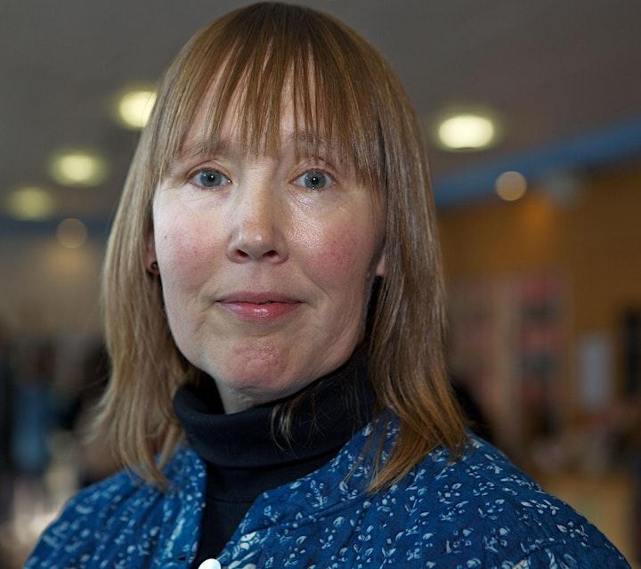 In Memory of Shirley McClure: Jane Clarke & Katie Donovan image