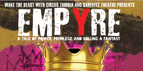 EMPYRE tickets