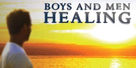 Evening of Hope, Voices of Healing: Movie Screening of Boys and Men Healing tickets