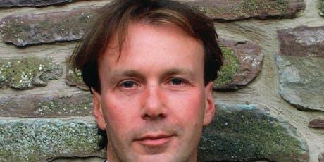 John Lewis Stempel: In Conversation tickets