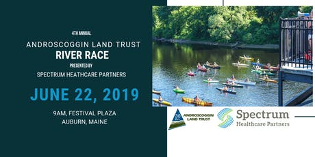 ALT Canoe and Kayak River Presented by Spectrum Healthcare Partners tickets