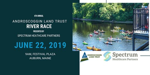 ALT Canoe and Kayak River Presented by Spectrum Healthcare Partners