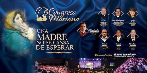 Congreso Mariano - Chicago 2019