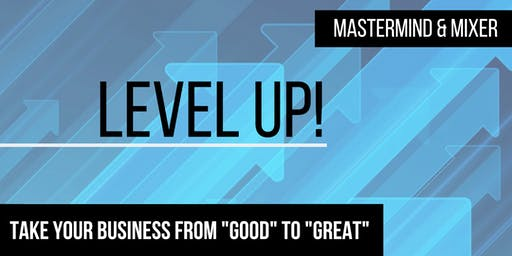 Level Up! Agent Mastermind and Mixer
